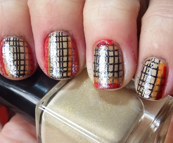 bps stamping stripes